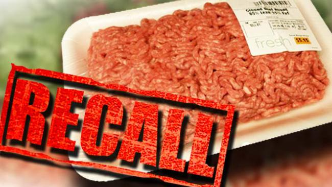 All American Meats, Inc., an Omaha, Neb. establishment, is recalling approximately 167,427 pounds of ground beef products that may be adulterated with E. coli O157:H7, the U.S. Department of Agriculture's Food Safety and Inspection Service (FSIS) announced today.