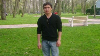 NEW PHOTO: Abror Habibov, 'Ringleader' Of The 3 Wannabe ...