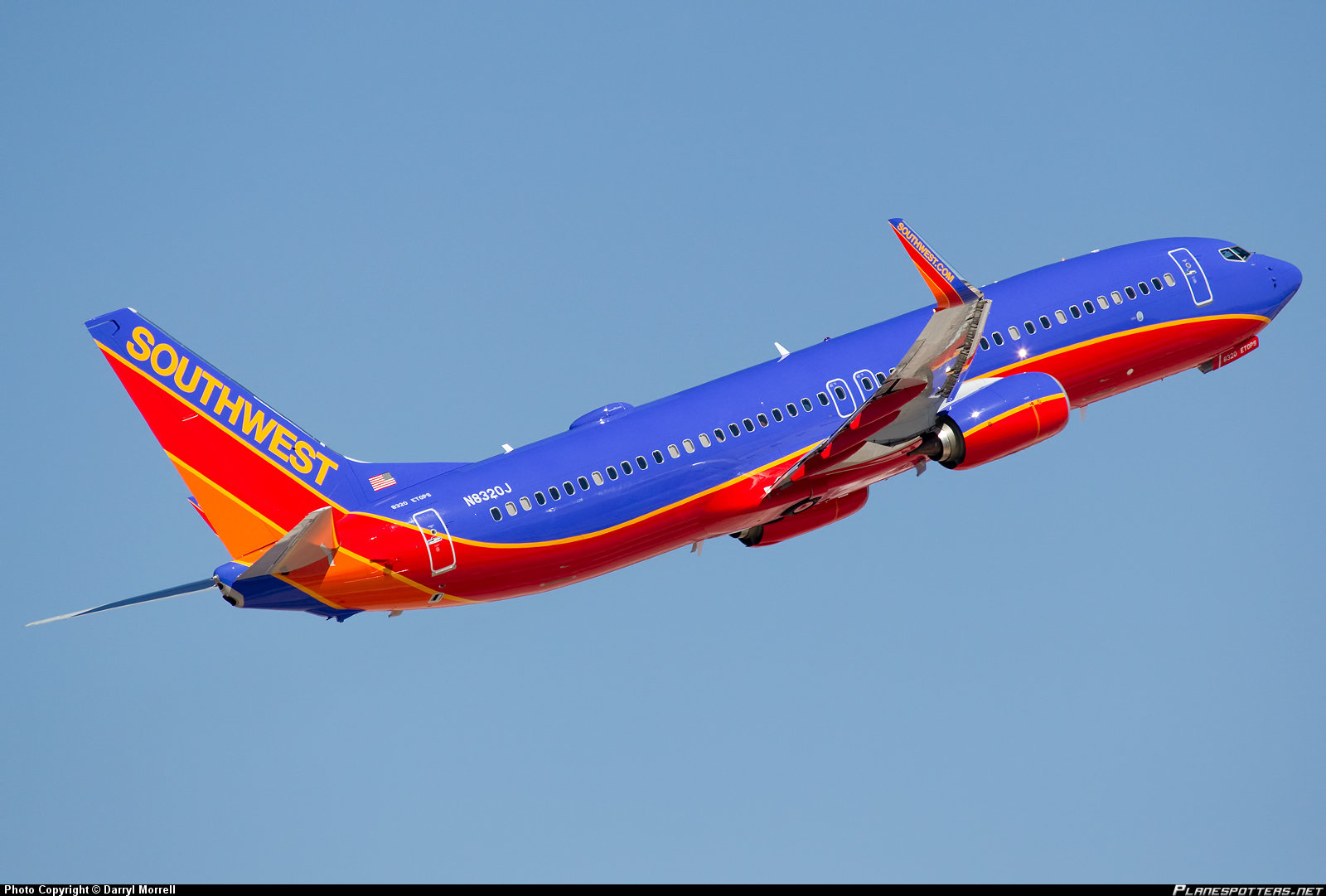 Alert Southwest Airlines Grounds 128 Planes
