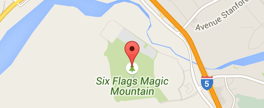 child air lifted from six flags magic mountain breaking911. Black Bedroom Furniture Sets. Home Design Ideas