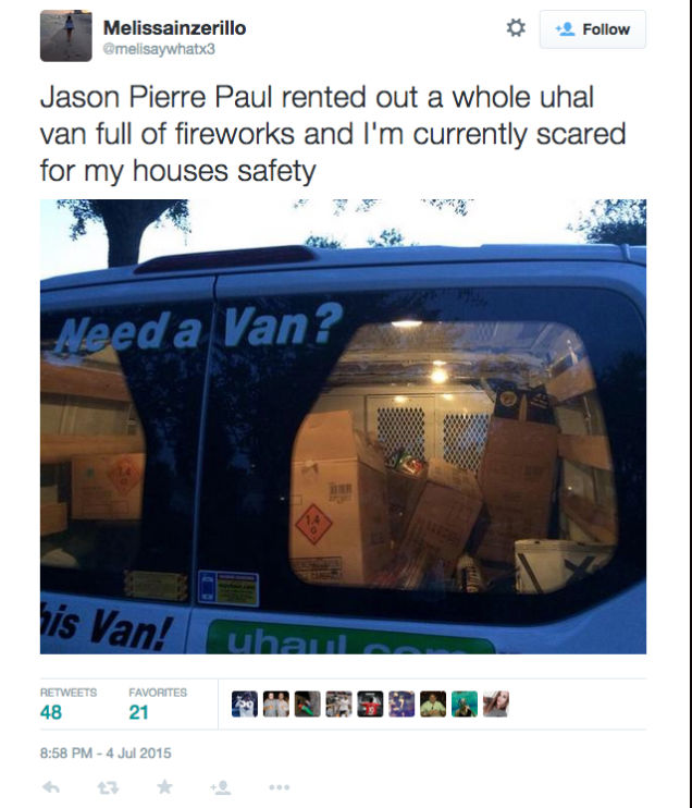 Jason Pierre Paul New Wife: Giants' Jason Pierre-Paul Injured In Firework Accident