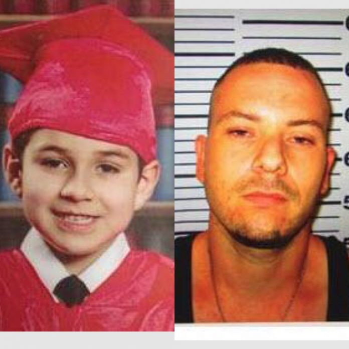 AMBER ALERT: Boy, 7, Abducted From Alice, TX - Breaking911