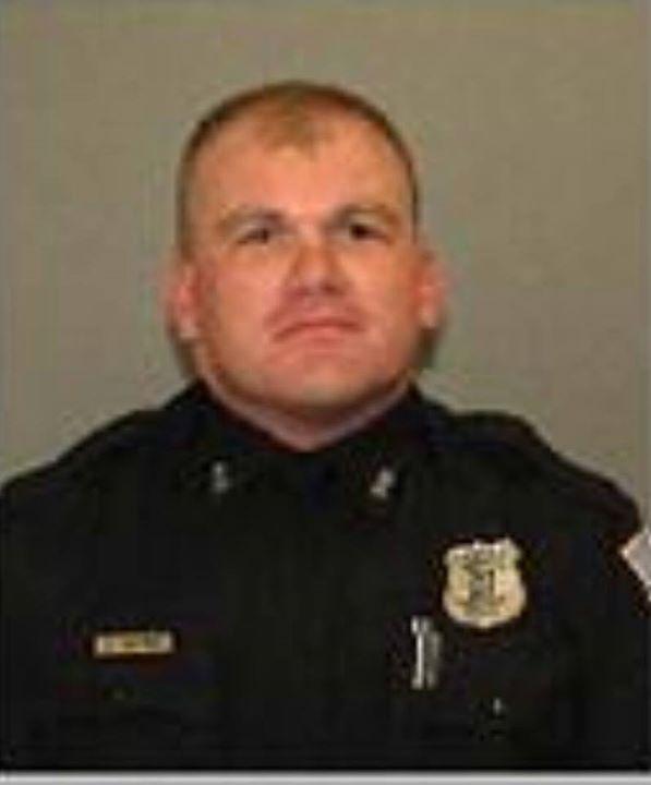 Officer Sean Bolton