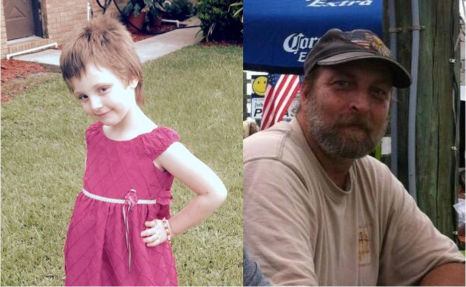 Missing Girl, Grandfather found dead
