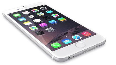 iPhone recall