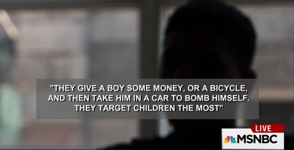 ISIS Boys
