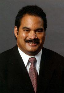 Garnet Coleman. State Rep.