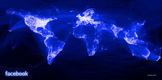 Facebook worldwide