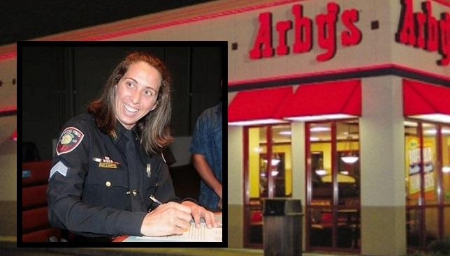 Arby's Police