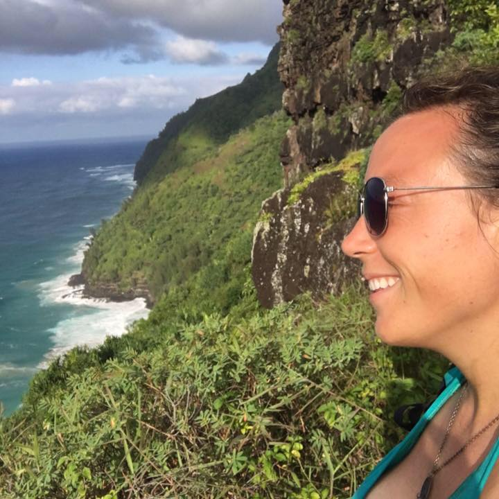 HAWAII -- 31-year-old Jamie Zimmerman, a Doctor that worked at ABC News, died following a tragic accident while she was on vacation in Hawaii.