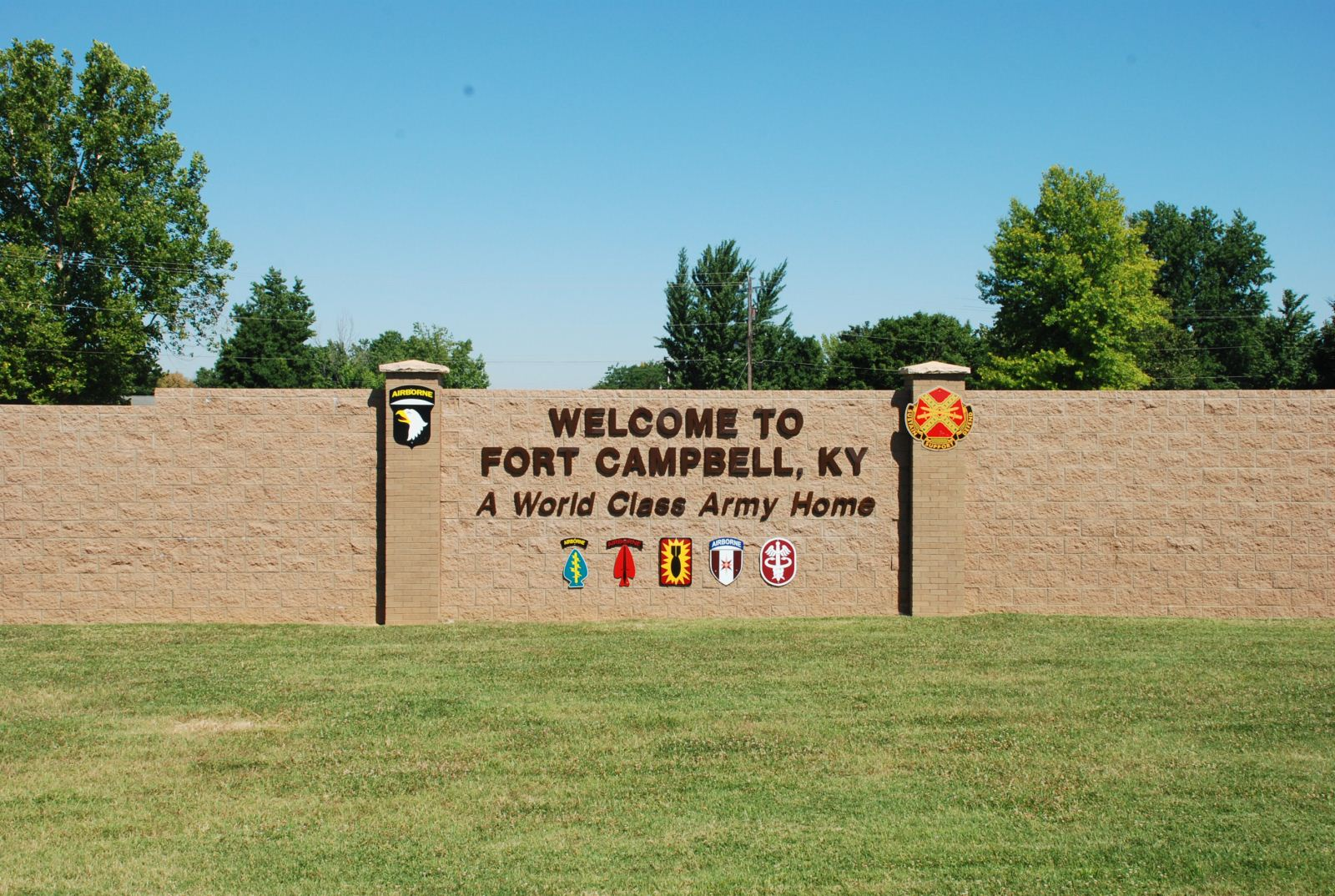fort campbell The latest tweets from fort campbell mwr (@fortcampbellmwr) official twitter of fort campbell mwr dod social media user agreement: rt does not equal endorsements.