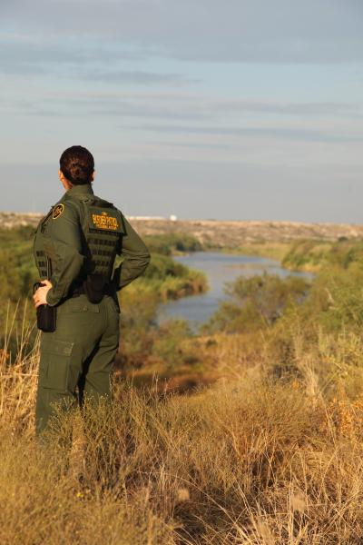 DEL RIO, Texas – U.S. Border Patrol agents assigned to the Eagle Pass South Station found a deceased individual, on a local ranch.