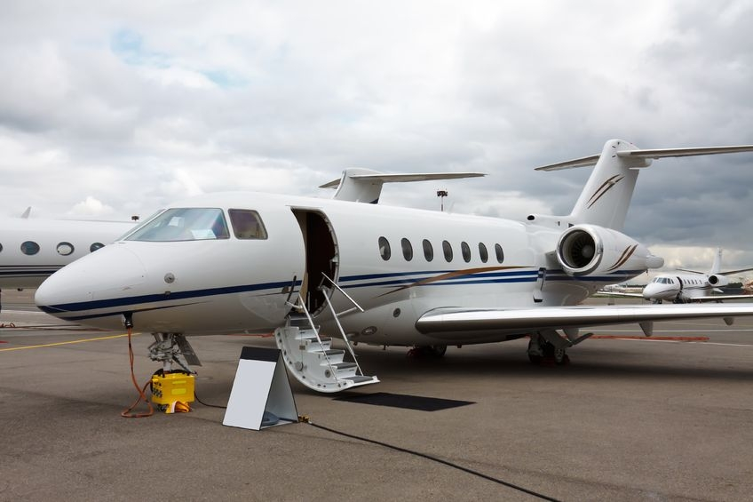 Britain Spends 15Million On Private Jets To Deport Asylum Seekers  Breaking911