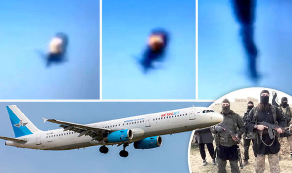 Interfax reported that the aircraft requested an emergency landing at El Arish International Airport before disappearing.