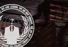 (Scroll down for video) -- A new video released by News2Share appears to be a threat against the Islamic State (ISIS) from the hacktivist group Anonymous.