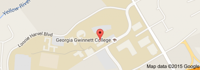 Map Of Georgia Gwinnett College.Georgia Gwinnett College Closed Following Lockdown Breaking911