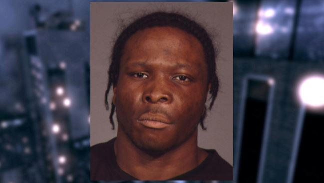 MANHATTAN -- The New York City Police Department has arrested the suspect wanted for rape within the confines of the 7th Precinct.
