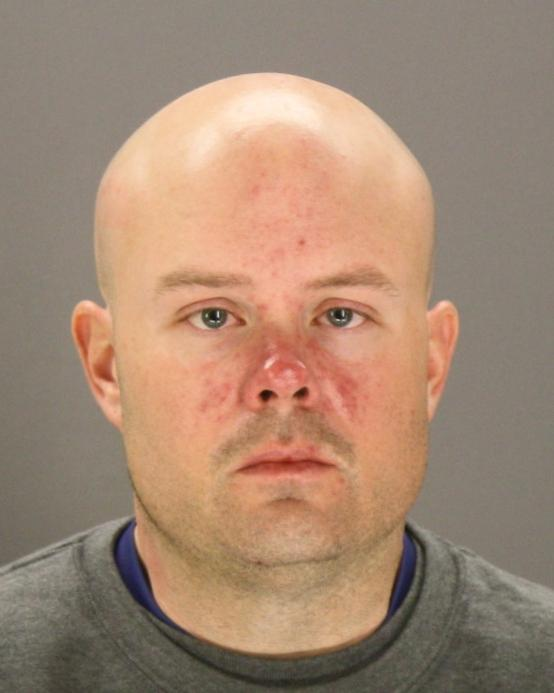 Dallas Police Officer James Covey, #9354, was arrested for suspicion of Driving While Intoxicated M/B. Officer Covey was on duty at the time of his arrest.