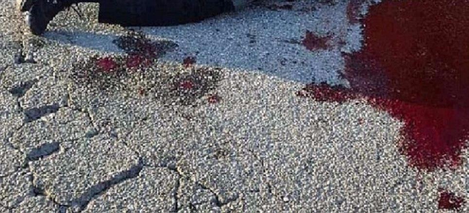 Image result for images; farooq; san bernardino shooter; blood; killed