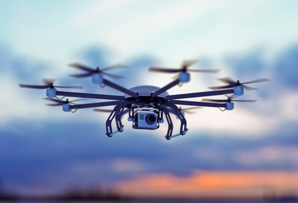 FAA) today announced a streamlined and user-friendly web-based aircraft registration process for owners of small unmanned aircraft, or Drones, (UAS) weighing more than 0.55 pounds (250 grams) and less than 55 pounds (approx. 25 kilograms) including payloads such as on-board cameras.