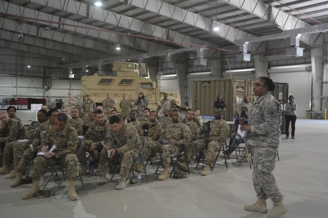 army accountability of equipment