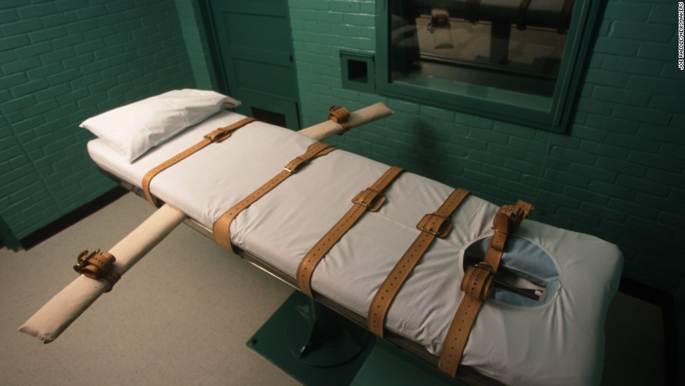 the controversy behind the death penalty in the united states