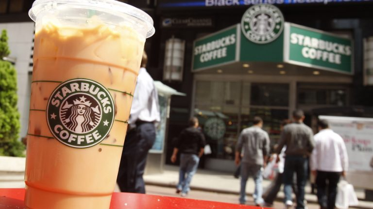 an analysis of starbucks company and the coffee experience in america