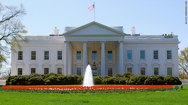white house credit
