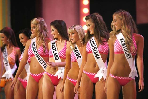 Beauty pageant bikini, nude ass fitness girls