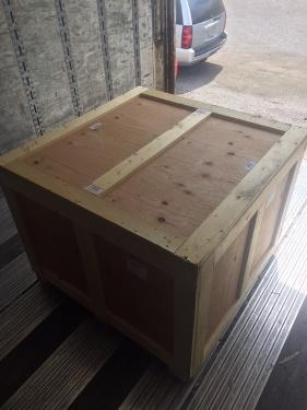 Marijuana Crate