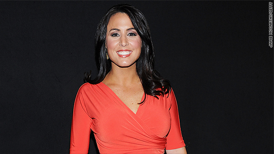 Andrea Tantaros fox news CREDIT