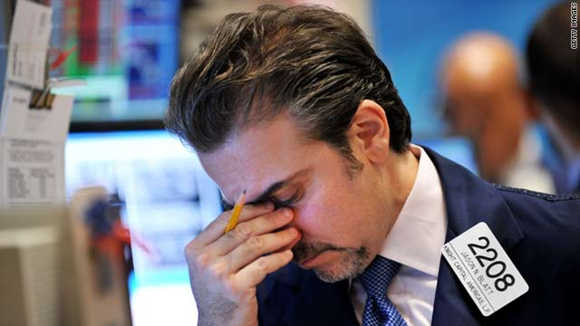 stock market recession CREDIT