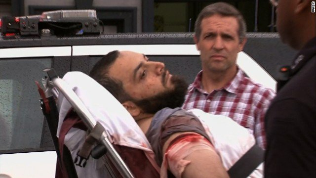 chelsea bombing CREDIT Rahami