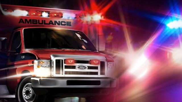breaking911 ambulance