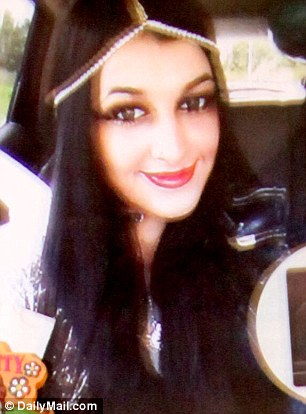 Noor Salman, the wife of Orlando nightclub shooter Omar Mateen w CREDIT