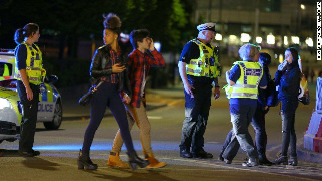 manchester attack w cred