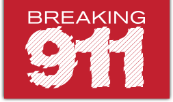 breaking 911 logo