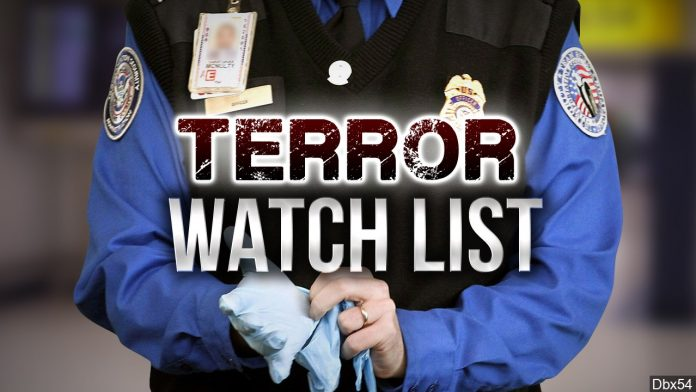 terrorist watch list database The terror watch list database's troubles continue central issues: data redundancy and inconcsistency system causes potential terrorists to be missed.