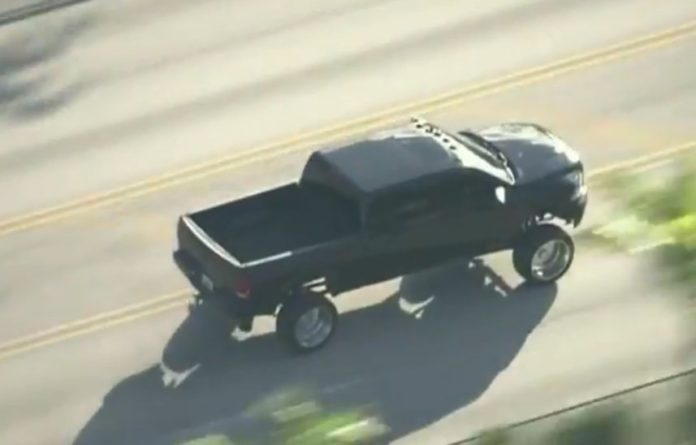 High Speed Police Chase In Miami, Florida | WATCH LIVE - Breaking911