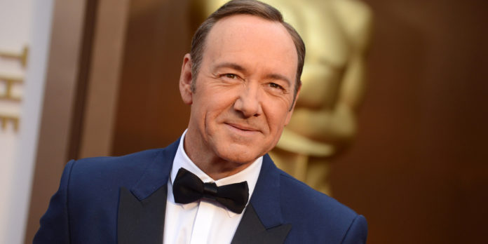 Kevin Spacey Appears in Court for Arraignment, Pleads Not ...