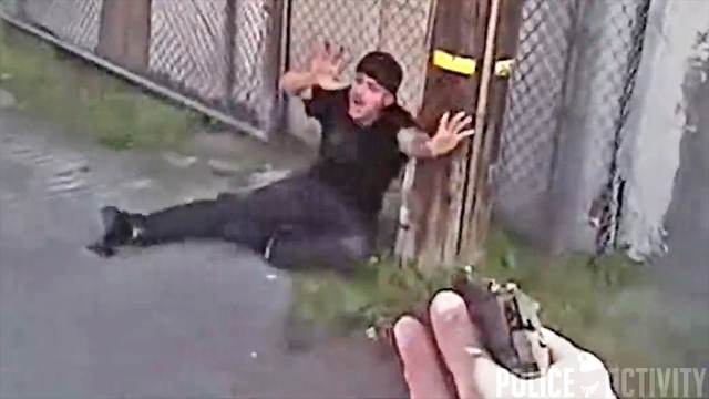 Video Released of Fatal Police Shooting in Fresno, California