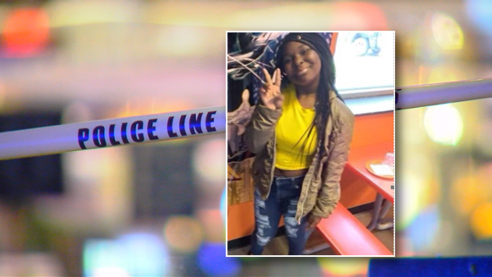 Cincinnati girl, 13, accused of killing another 13-year-old girl - Breaking911