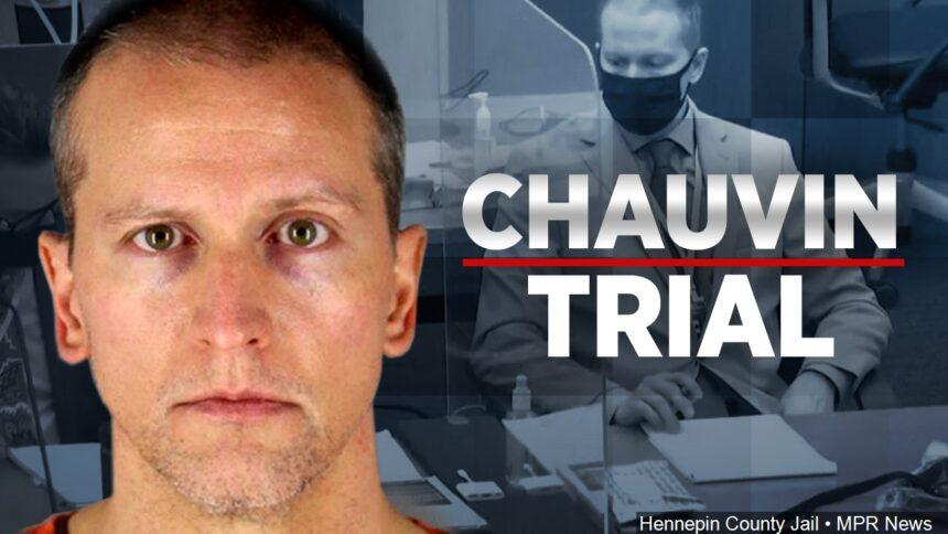 LIVE: Derek Chauvin Trial Closing Arguments - Breaking911